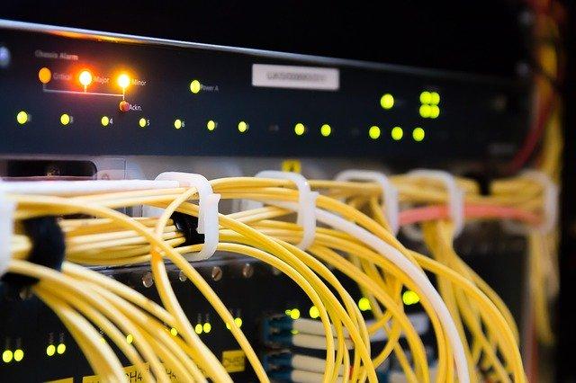 14. Brak połączenia z serwerem