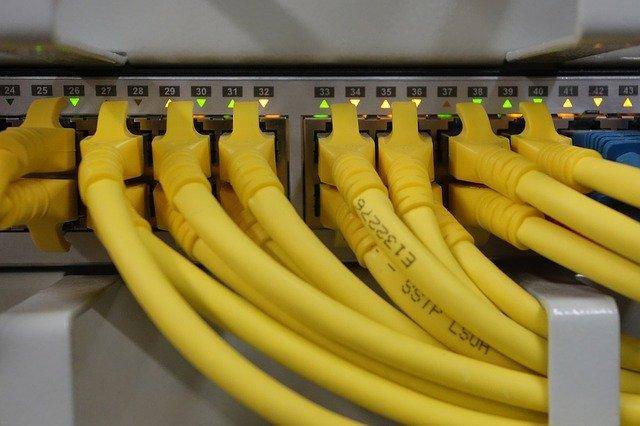 08. Nowe połączenie LAN