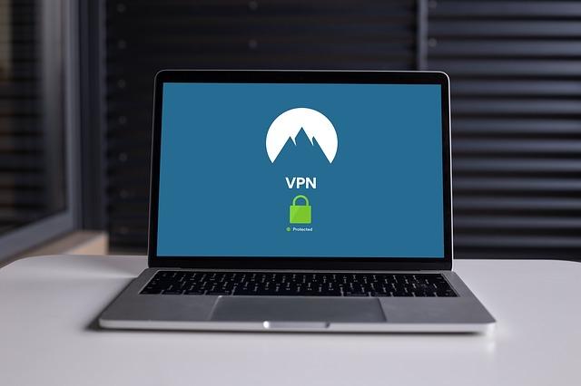 15. Połączenie z siecią VPN nie działa