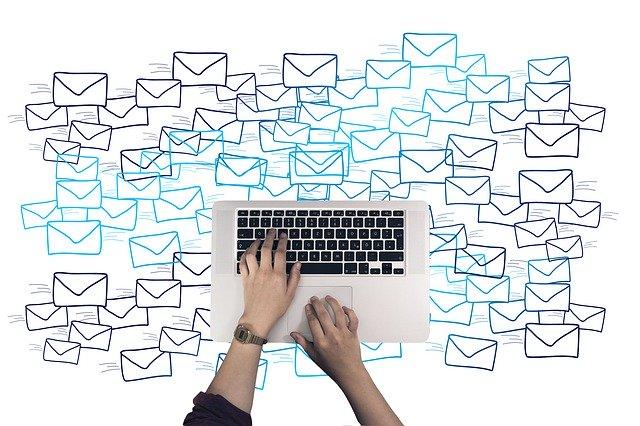18. Skrzynka poczty E-Mail jest pełna